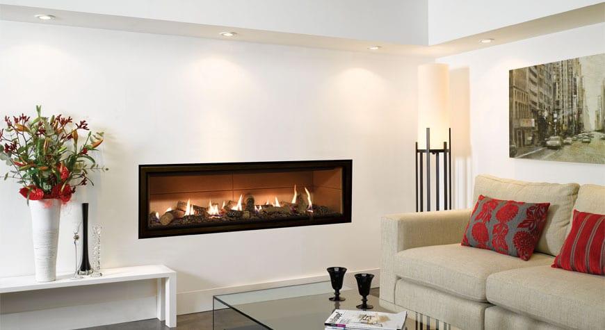 Should I Choose a Gas Fireplace?