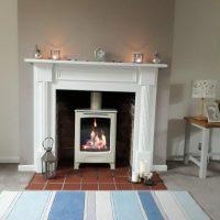 Dru Global Beau Fireplace