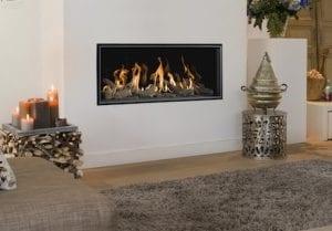 Bellfires Gas Fireplace
