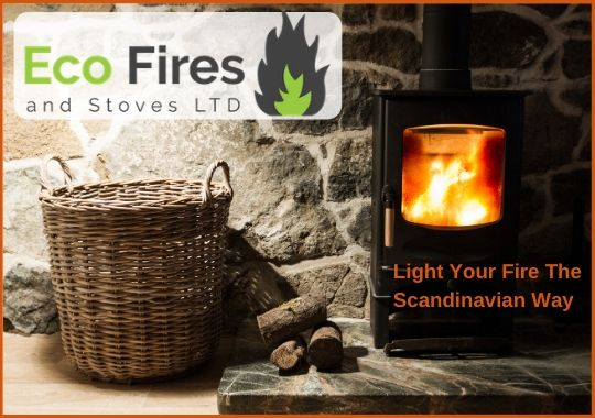 ight Your Fire The Scandinavian Way