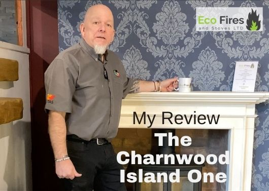 Charnwood Island One Review
