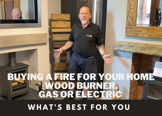 Buying A Fire For Your Home